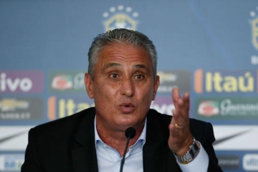 Tite pode estar encerrando seu ciclo na Seleção Brasileira. Chegou a hora. – Foto: (Foto: Pedro Martins / MoWA Press)