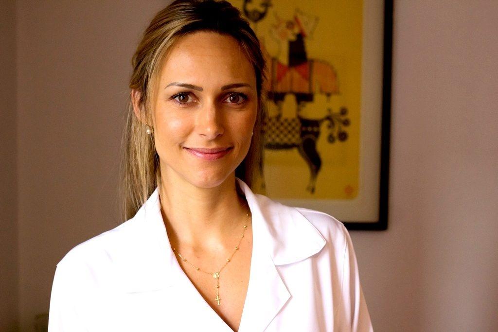Fernanda Scheer - Divulgação