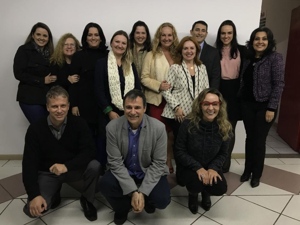Comissão de Direito Sistêmico da OAB - Divulgação/ND