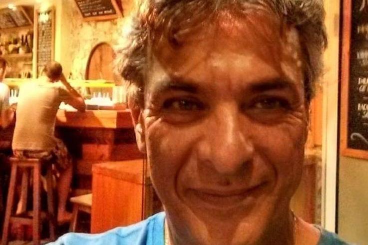 Empresário estava em Barcelona no atentado - Divulgação/ND