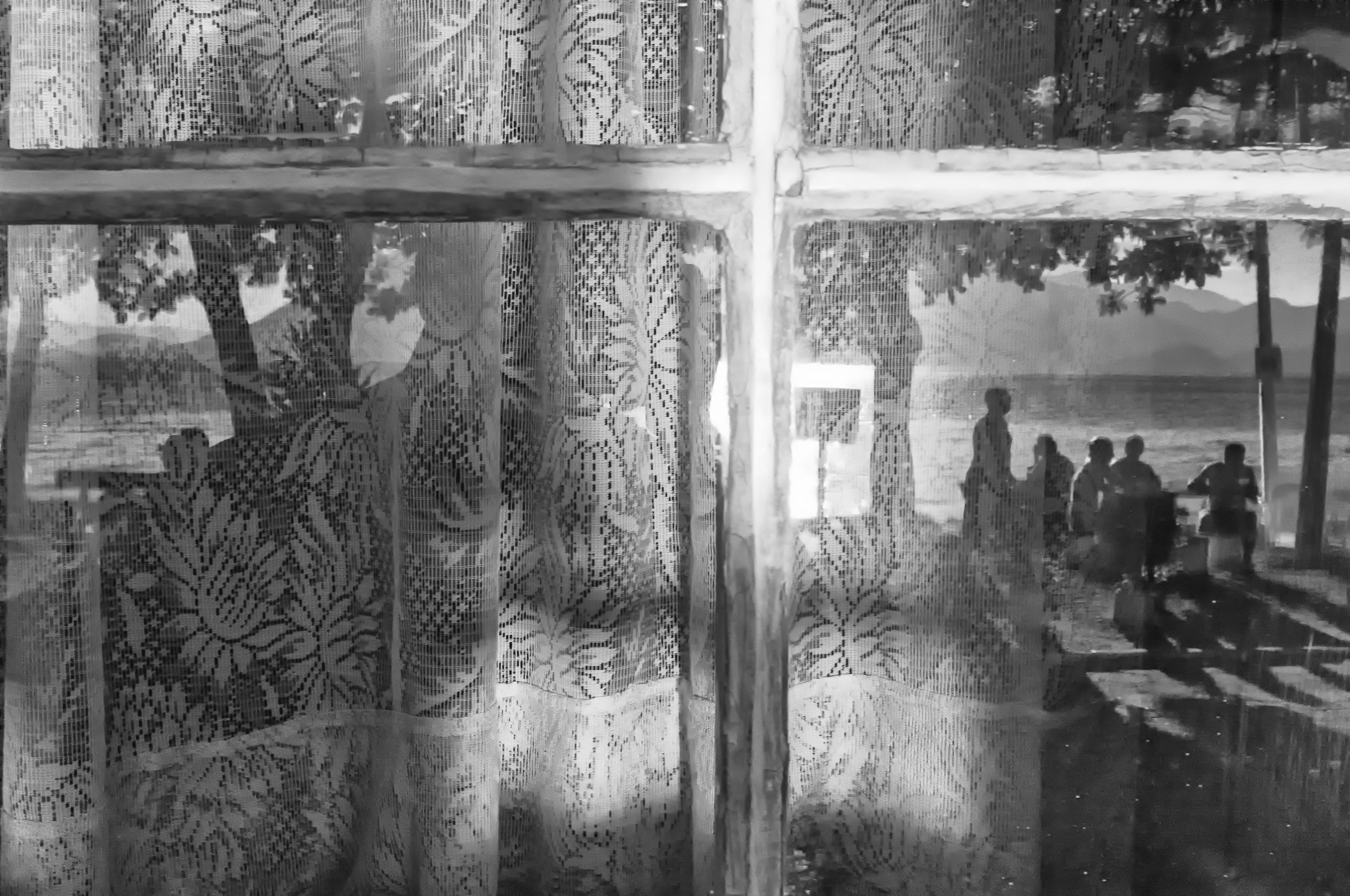 Uma das imagens do fotógrafo Otávio Nogueira que está presente no seu novo livro, intitulado