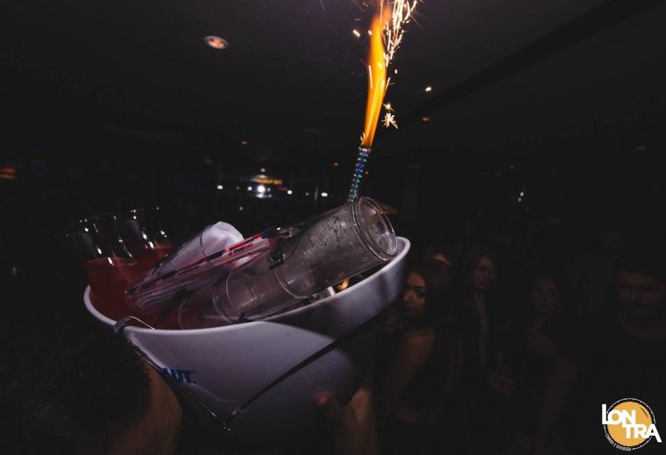 Lontra Bar - Divulgação/ND