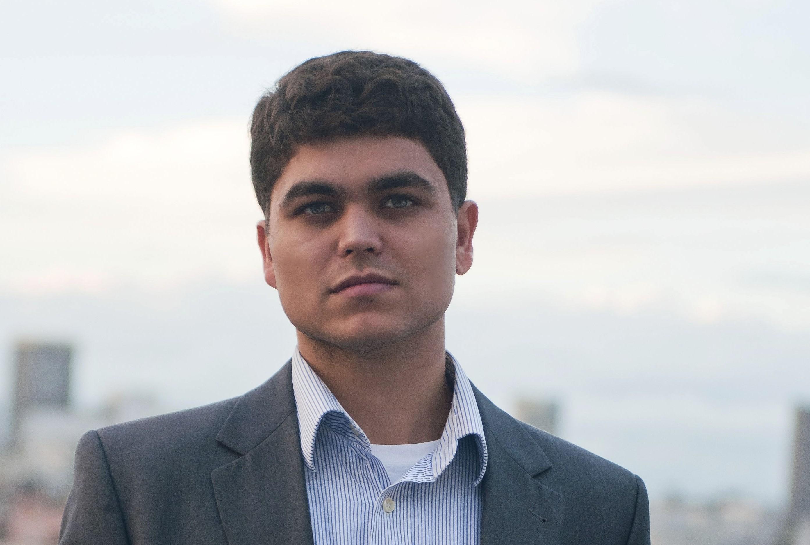 Jovem empresário é considerado um dos mais influentes do país - Divulgação/ND