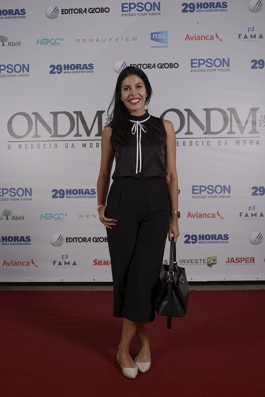 Renata Ouro - Foto Adryan Persi