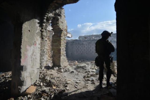 Minustah teve importante papel na recuperação de Porto Principe após terremoto de 2010 – Foto: Arquivo/Agência Brasil