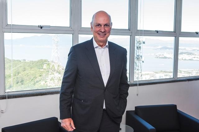 Paulo Cesar Teixeira anunciou a chegada da tecnologia para a região metropolitana de Florianópolis até o final do ano - Daniel Queiroz/ND
