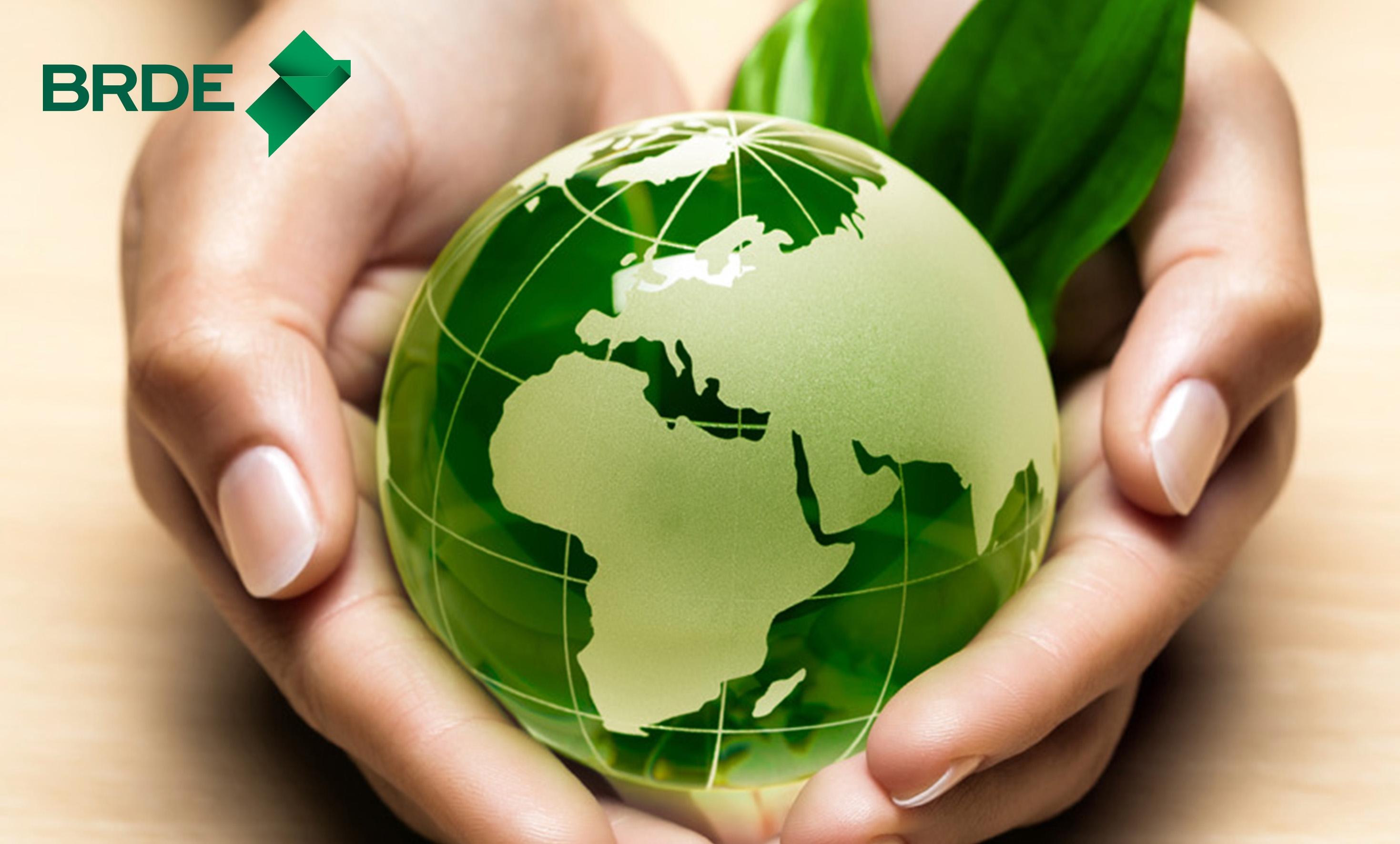 Ações de sustentabilidade do BRDE são ampliadas, em sintonia com Agência Pública - Foto/Divulgação BRDE