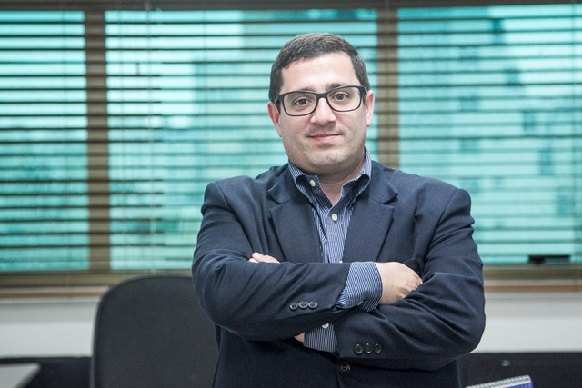 Na opinião do presidente da Fatma as questões ambientais são tão importantes quanto a saúde e a educação - Marco Santiago/ND