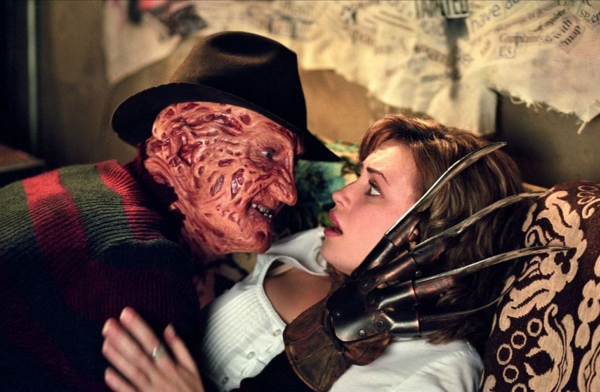 O Assassino dos pesadelos, Freddy Krueger marcou época em nove filmes - Divulgação/ND