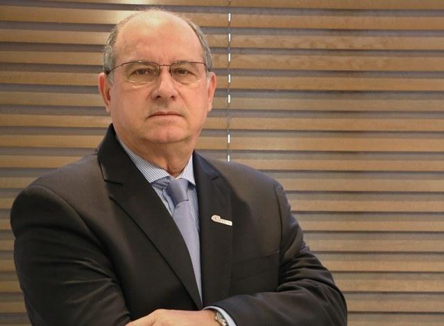 Bruno Breithaupt, presidente da Fecomércio-SC - Fecomércio/Divulgação