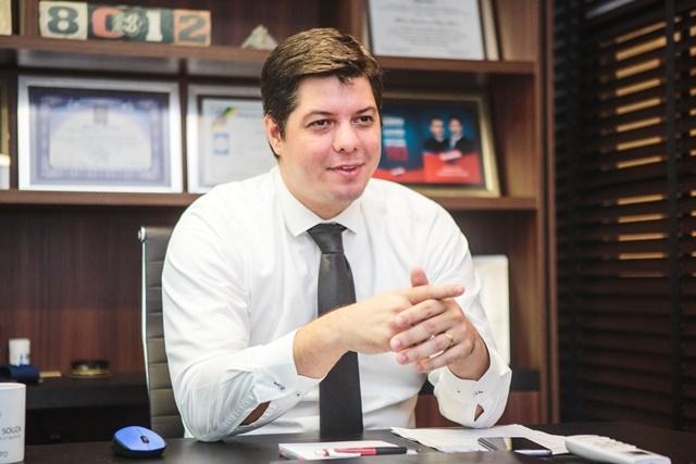 O advogado Alberto Gonçalves de Souza Júnior diz que houve avanços, mas ainda não se sabe quais serão os reflexos - Daniel Queiroz/ND