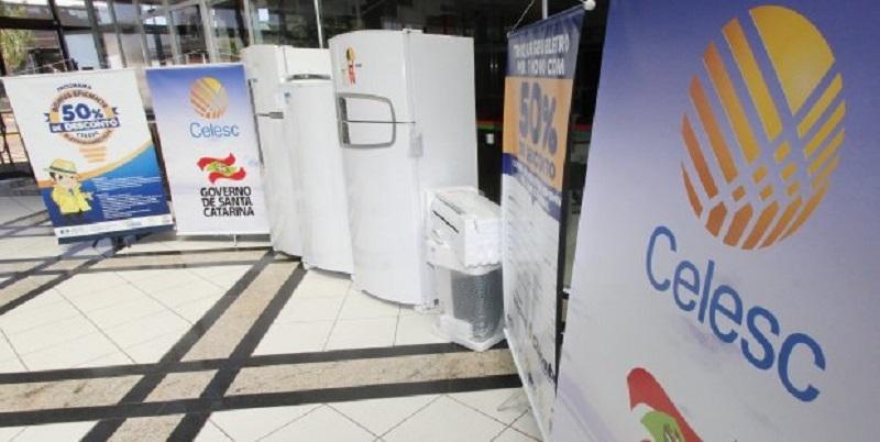 O programa oferece os descontos na troca de eletrodomésticos com mais de cinco anos de uso - James Tavares/Divulgação/ND