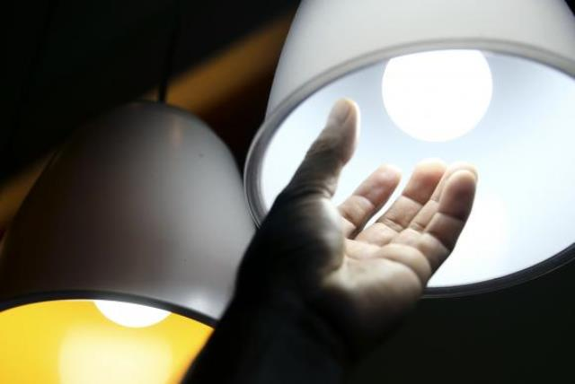 Aneel prorroga proibição de corte de luz por inadimplência – Foto: Marcelo Camargo/Agência Brasil
