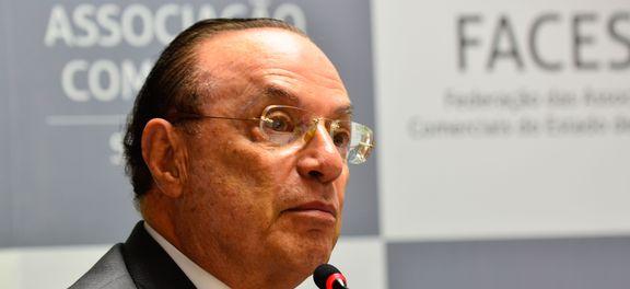 Fachin considerou que Maluf não preenchia os requisitos previstos no decreto– Agência Brasil/ND