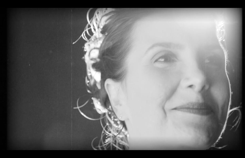 Maura de Senna Pereira também é relembrada na história da academia, pela atriz Raquel Stüpp - Divulgação/ND