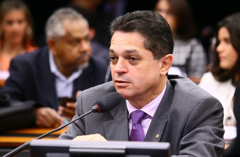 João Rodrigues - Agência Câmara/ND