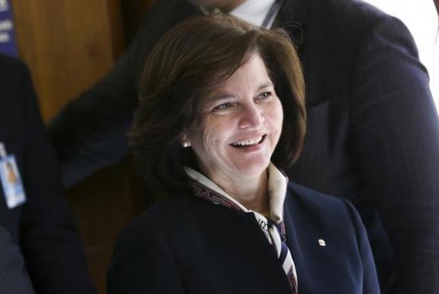 Raquel Dodge, nova Procuradora-geral da República - Marcelo Camargo/Agência Brasil