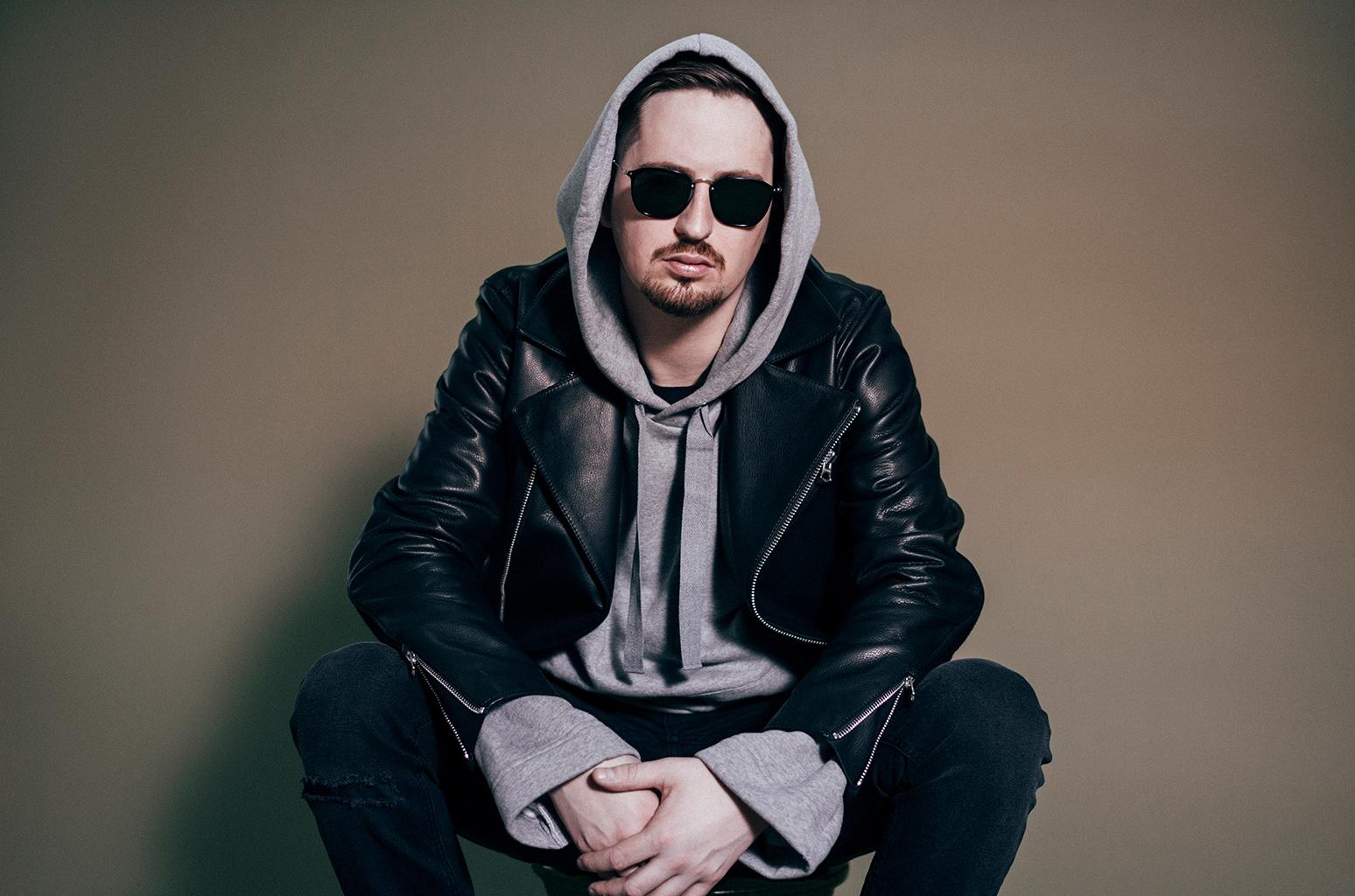 DJ Robin Schulz - Robert Wunsch/Divulgação/ND