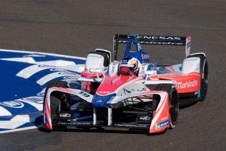 FIA Fórmula E