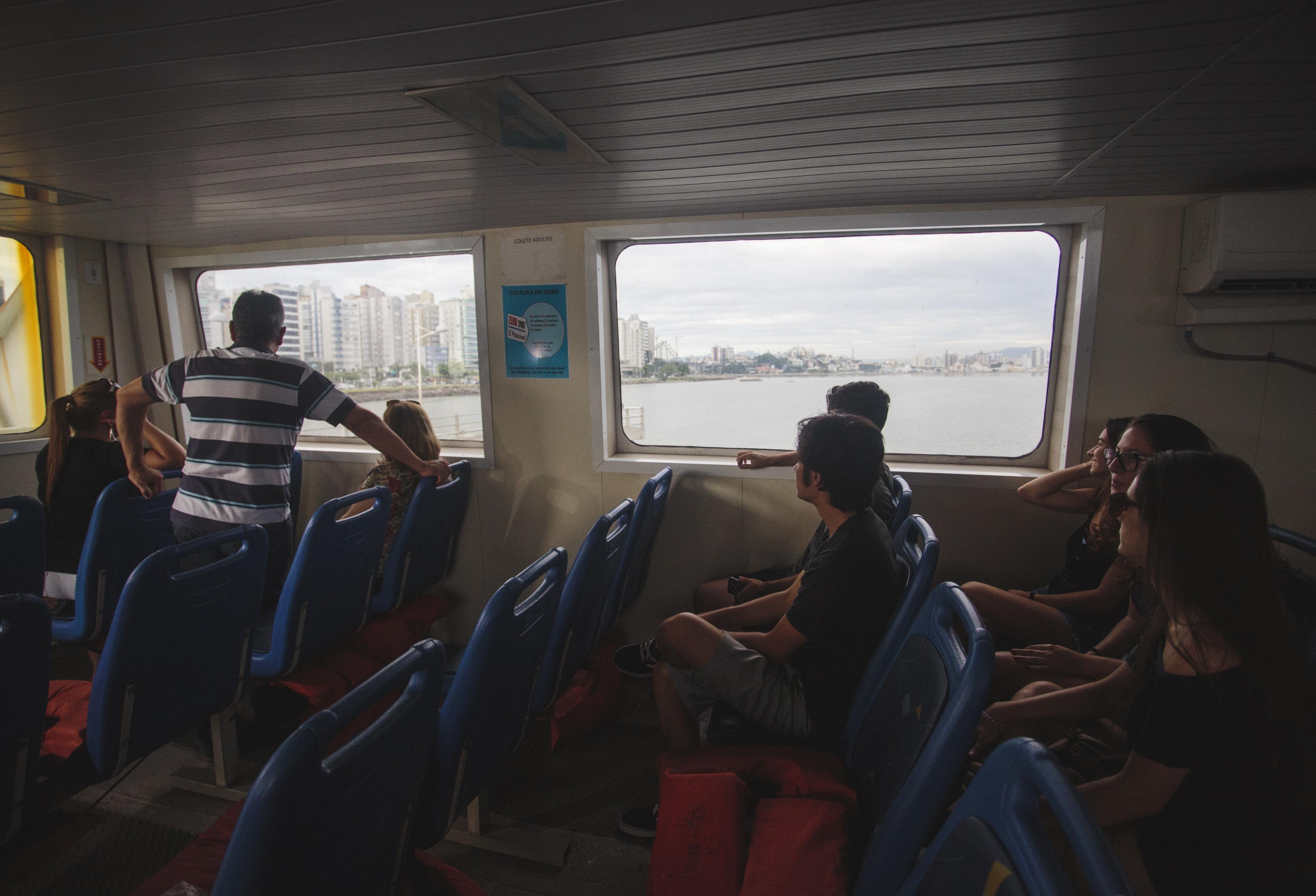 AquaBus - Daniel Queiroz/ ND