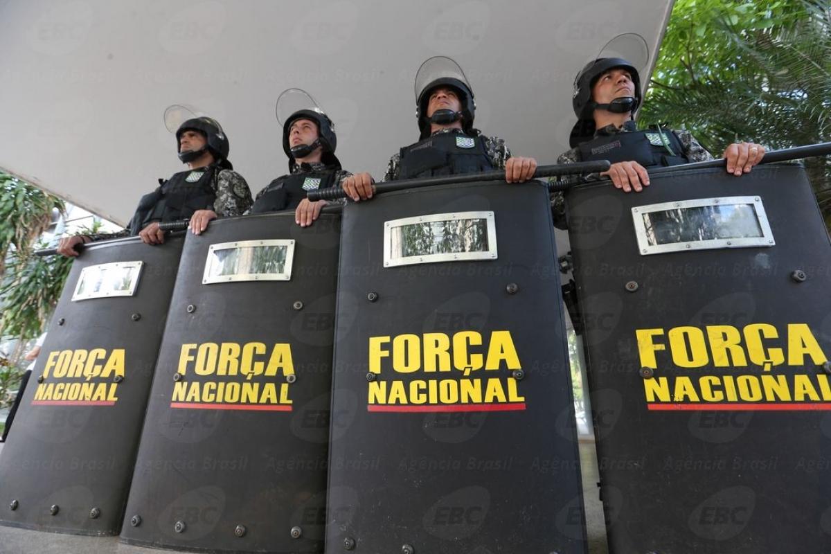 Temer decidiu enviar auxílio policial ao Estado do Ceará - Fabio Rodrigues Pozzebom/Agência Brasil