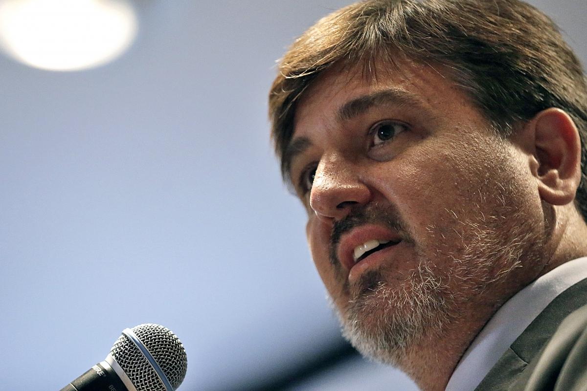 Pedido de censura das declarações de Segovia foi enviado pela procuradora-geral da República ao STF - Tânia Rêgo/Agência Brasil/Divulgação/ND