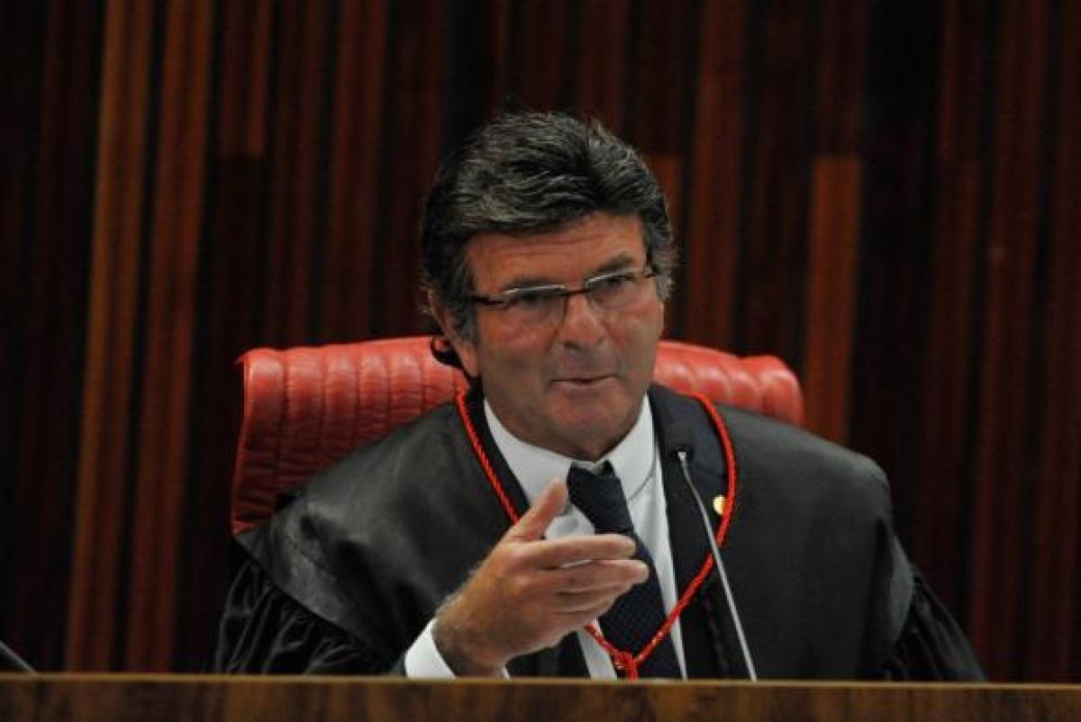 Fux acatou pedido da AMB (Associação dos Magistrados Brasileiros) - Fabio Rodrigues Pozzebom/Agência Brasil