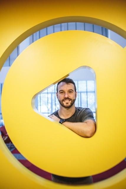 Despojado, André Krummenauer, CEO da Involves, compartilha a experiência pessoal e da empresa com trajetória ascendente - Daniel QueirozND