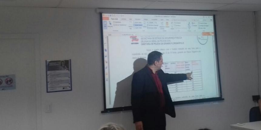 Delegado Verdi Furlanetto apresentou duas propostas  -  Michael Gonçalve