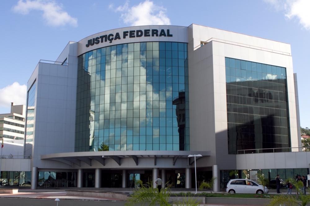 Justiça Federal em Florianópolis - Daniel Queiroz/Divulgação/ND