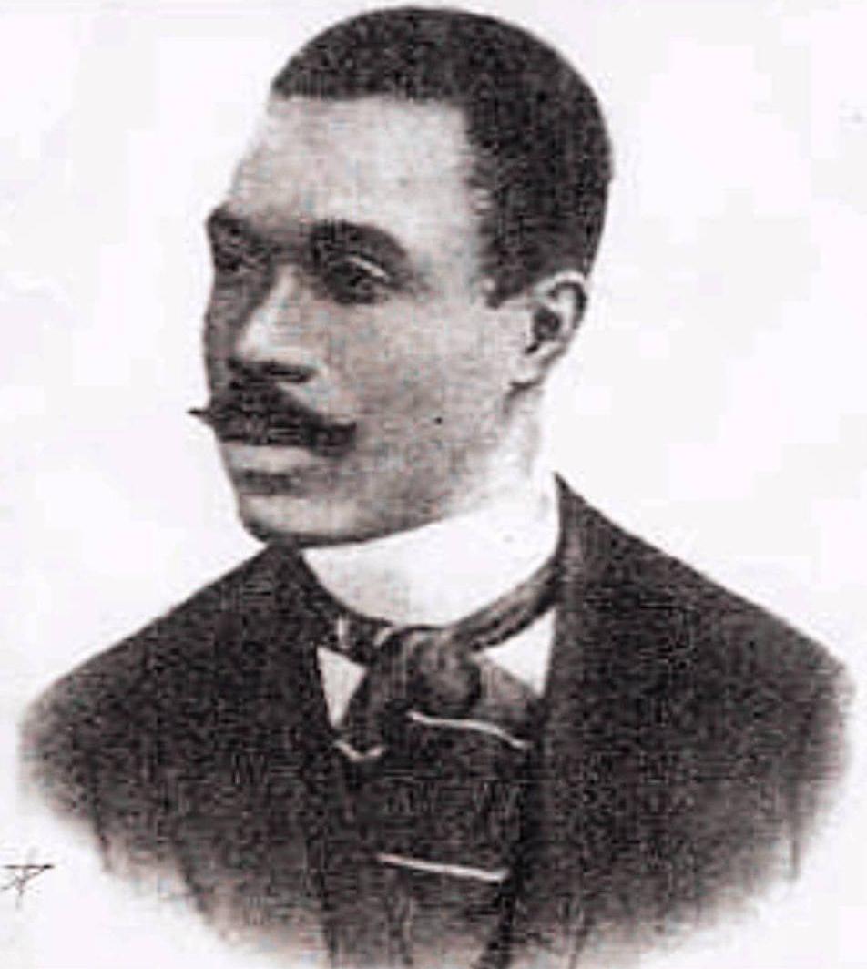 Cruz e Sousa nasceu em Nossa Senhora do Desterro em 24 de novembro de 1861 e morreu jovem, em 19 de março de 1898, em Curral Novo (atual município de Antônio Carlos) em Minas Gerais - Reprodução/ND