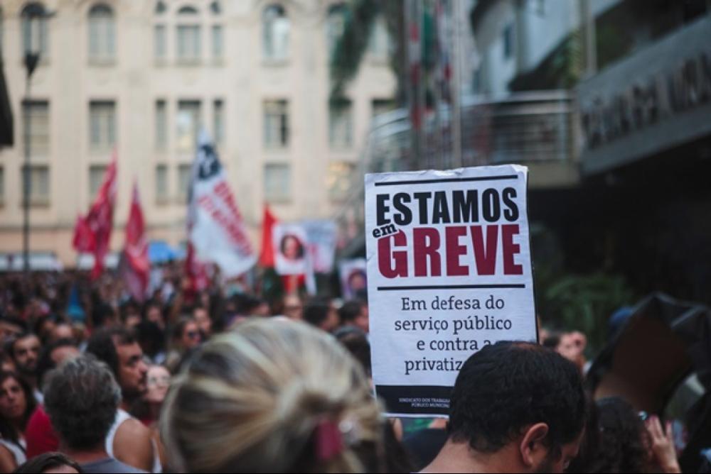 Votação OS - Daniel Queiroz/ND