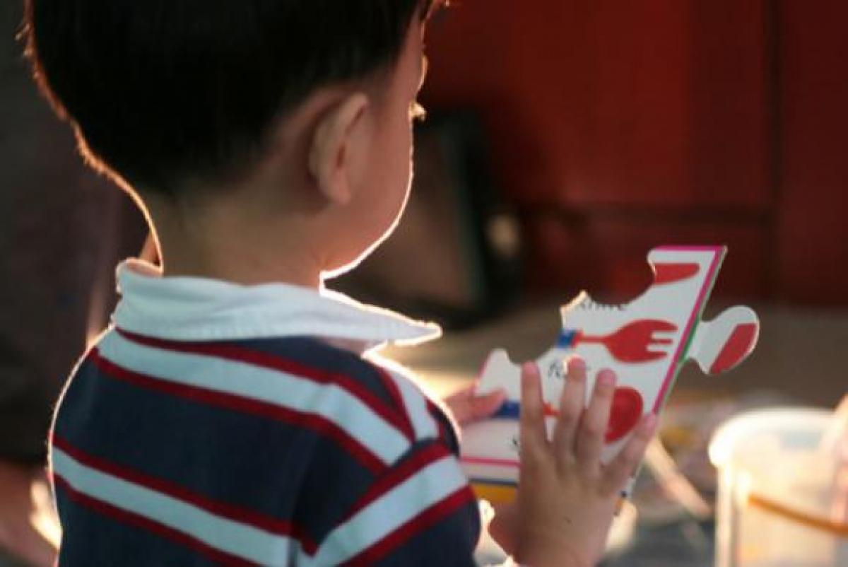 Dia Mundial de Conscientização sobre o Autismo é celebrado em 2 de abril - Unicef/ONU/Divulgação/ND