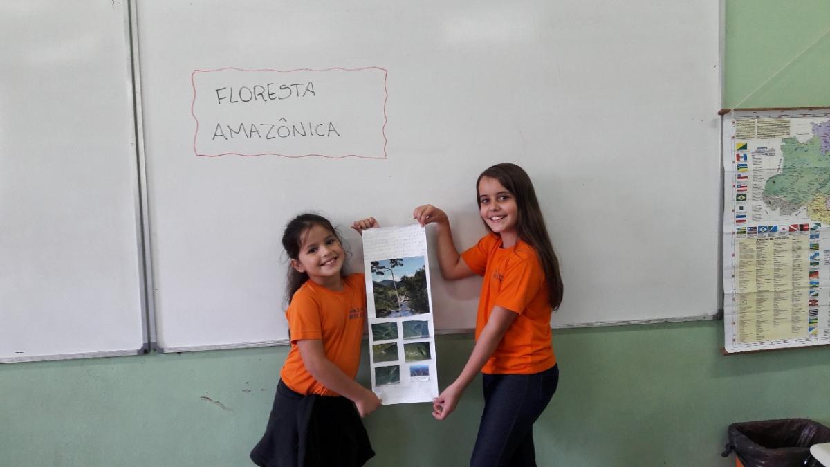 Nome do mosquito foi escolhido por alunos do terceiro ano do ensino fundamental - PMF/Divulgação/ND