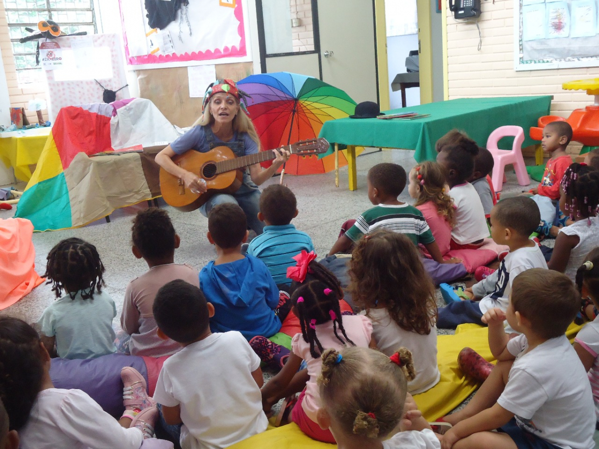 9ª Semana Municipal do Livro Infantil tem início nesta quinta-feira (12) com programação em Florianópolis - PMF/Divulgação