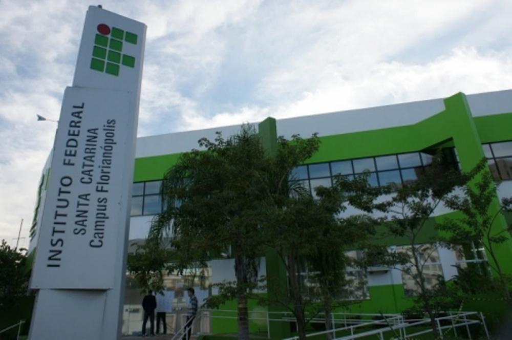 IFSC - IFSC/ Divulgação