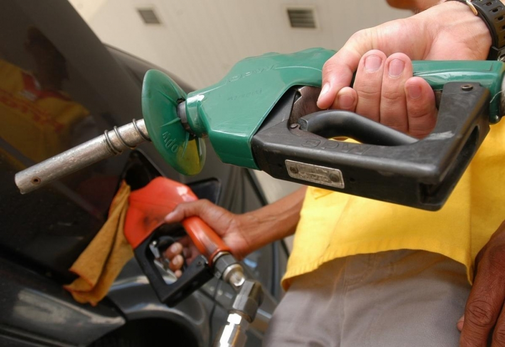 Petrobras reduz o preço da gasolina - Marco Santiago/ND