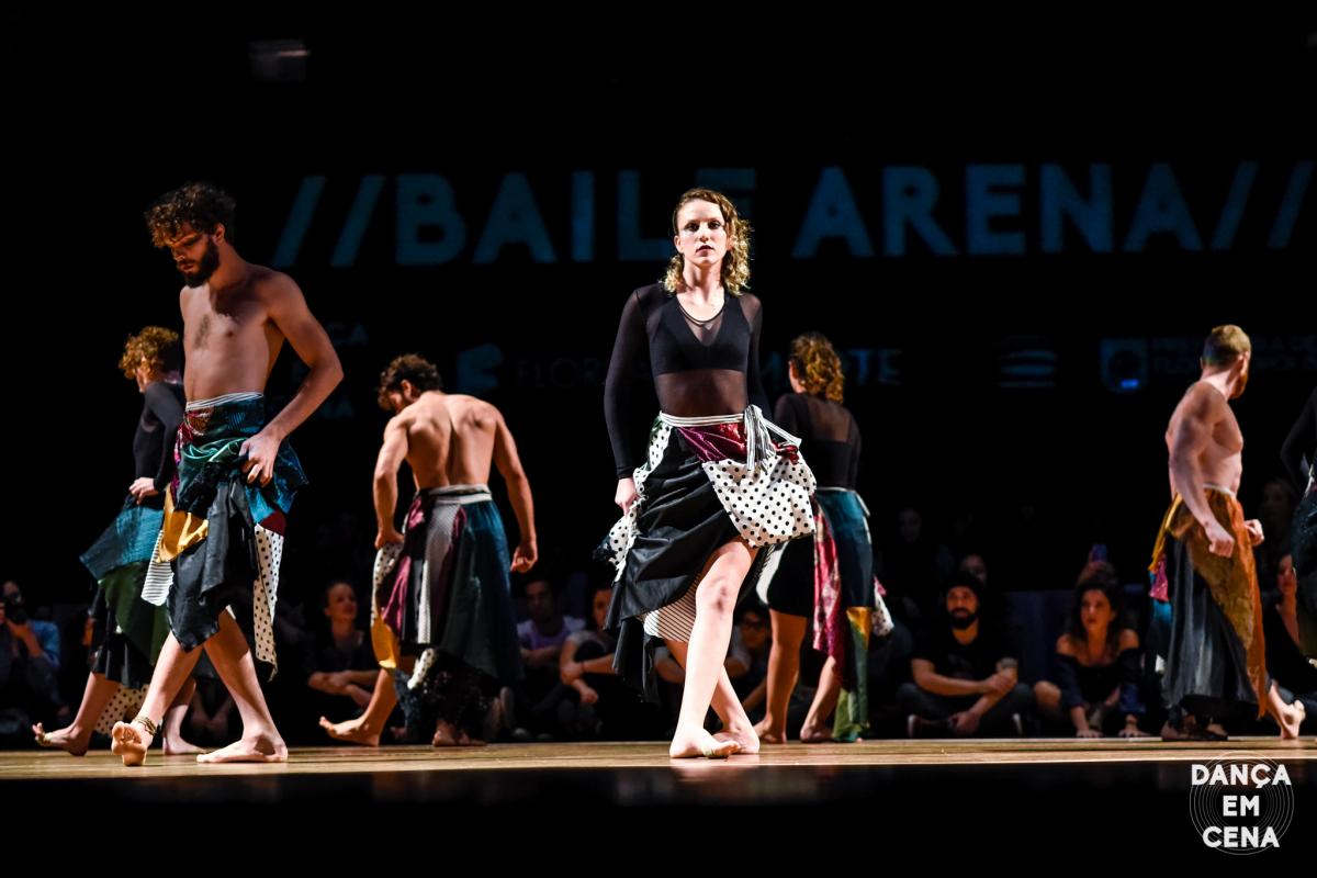 Com acesso gratuito, todo o público pode acompanhar os espetáculos - Divulgação/ND