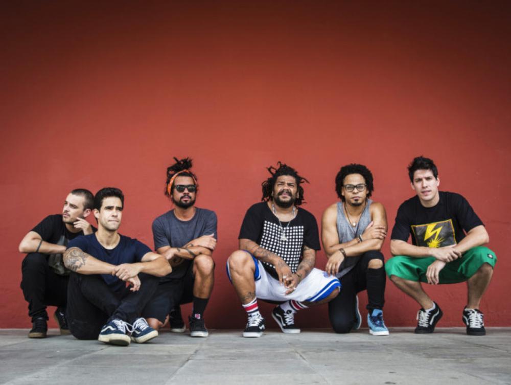 Banda Onze:20 - Maria Toscano/Divulgação/ND