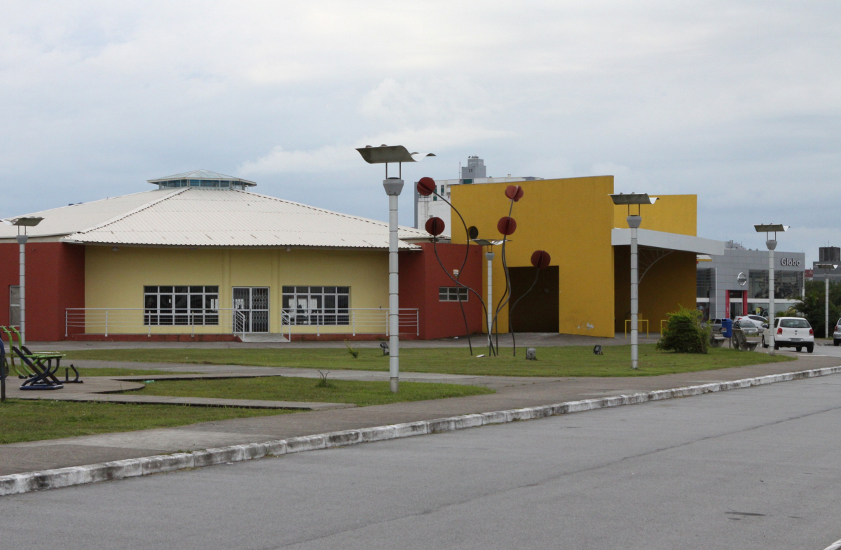Evento acontece no CATI na Beira-mar de São José entre os dias 8 e 10 de junho - Secom/PMSJ/Divulgação/ND