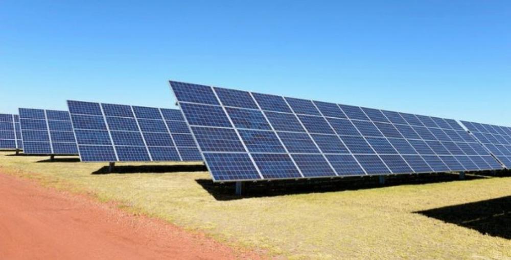 Painéis de energia solar - Portal Energia Renováveis/Divulgação