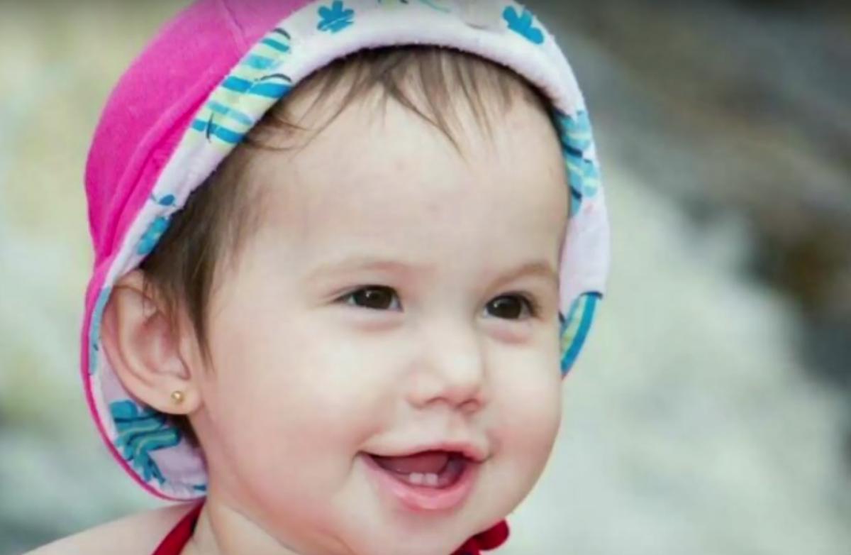 Jennifer André Warmling morreu após ser atropelada por trator em Braço do Norte - RICTV/Divulgação