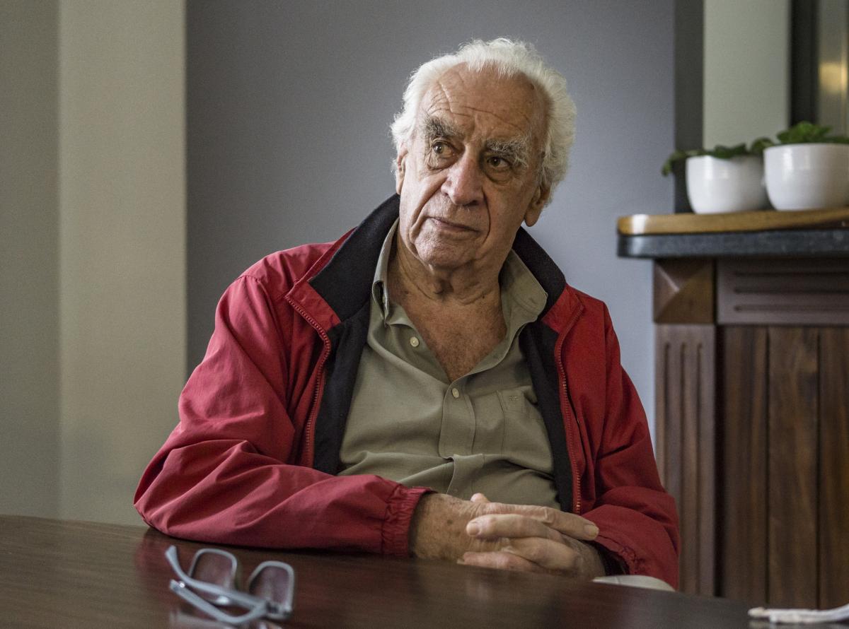 Publicação traz entrevista com o arquiteto uruguaio Yamandú Carlevaro - Ronaldo Azambuja/Divulgação/ND