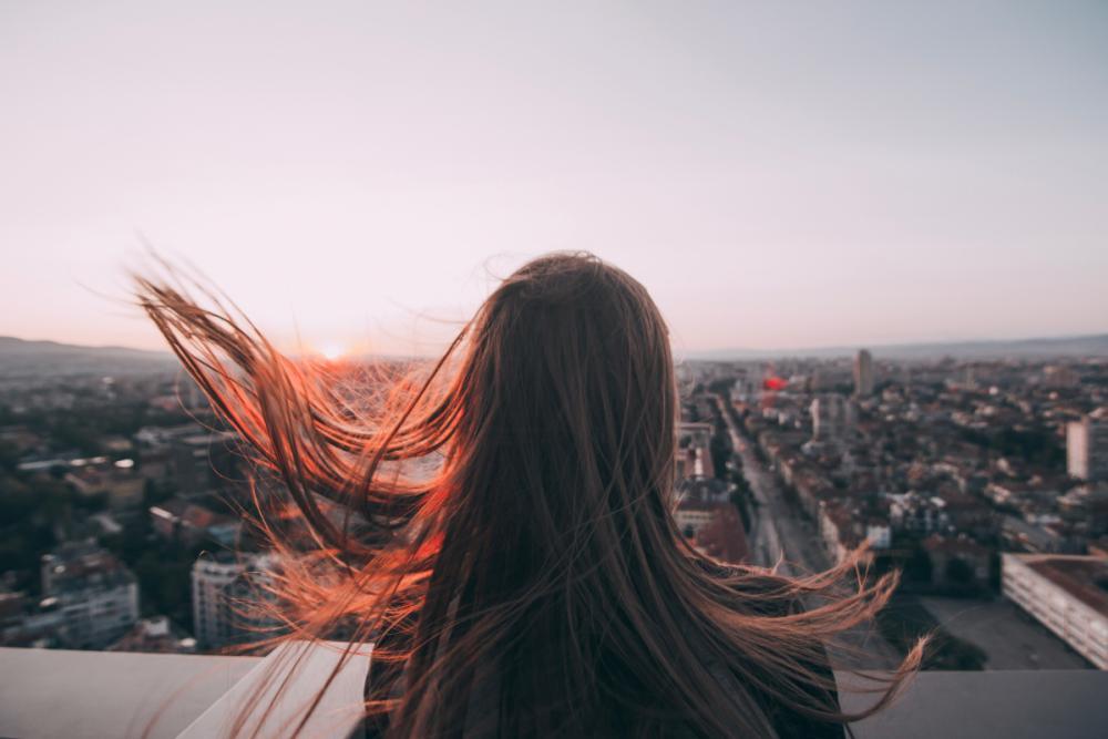 Cuidados com cabelo no inverno -  Alexandr Bormotin/Divulgação