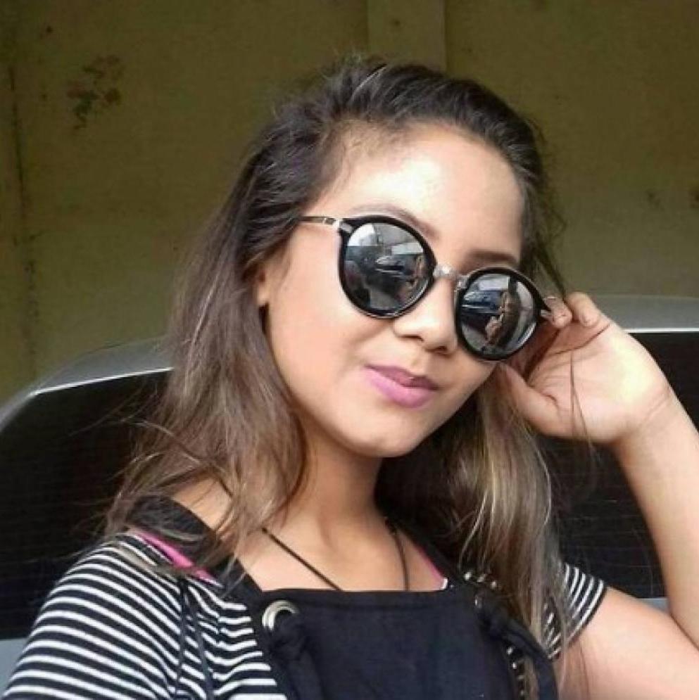 63c1c10158 Vitória Gabrielly pode ter sido confundida ao ser assassinada no ...