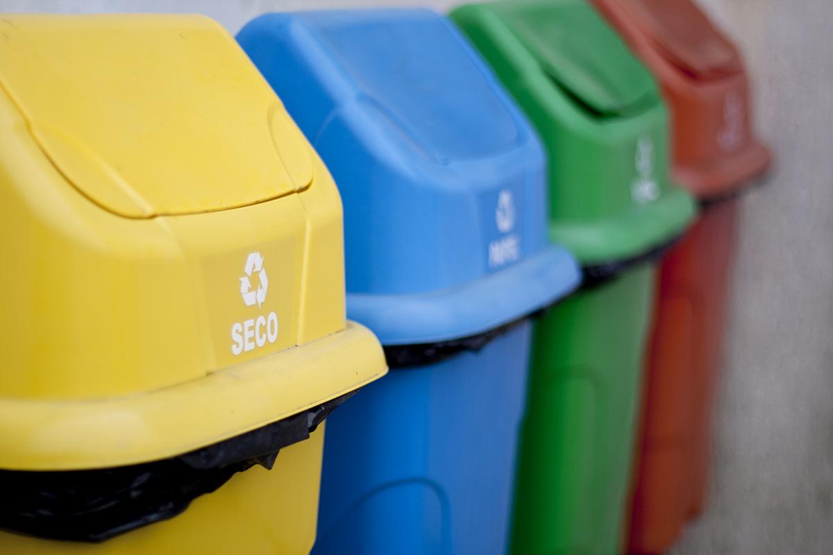 Cidades da Grande Florianópolis estão em projeto para descartar corretamente seus resíduos – Foto: Divulgação/ND