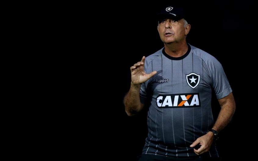 Pressionado, Paquetá terá a missão de alcançar a sua segunda vitória pelo Bota (Foto: Vitor Silva/SSPress/Botafogo)