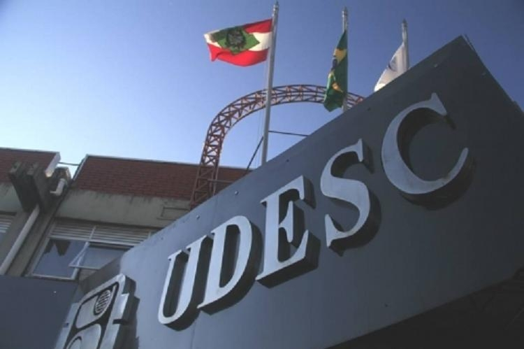 Novo Centro de Ciências da Saúde e do Esporte (Cefid) da Udesc será em Capoeiras - Mauro Tortato/Divulgação/ND