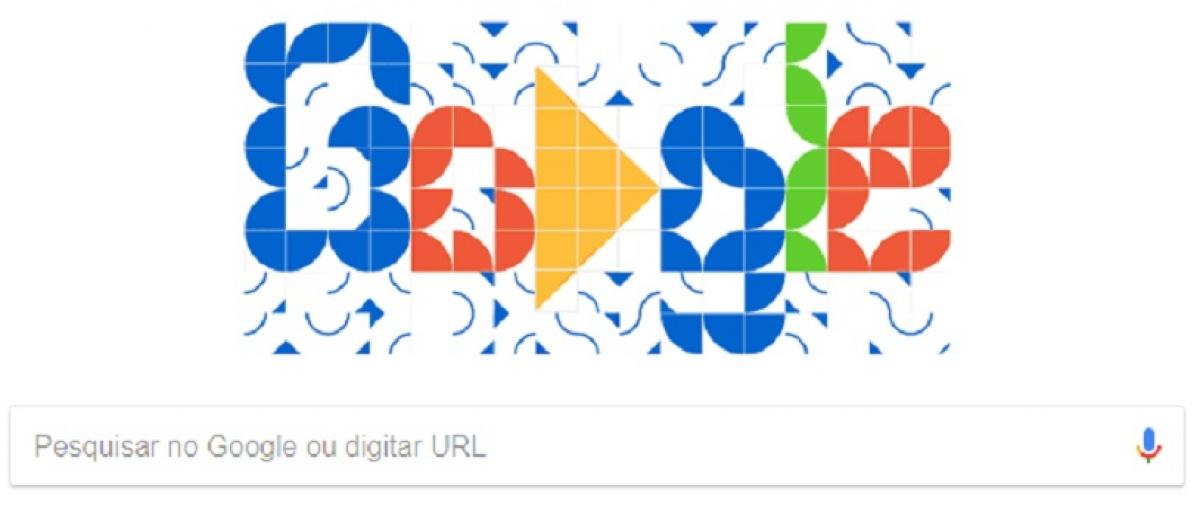 Bulcão ficou conhecido pelos azulejos em prédios públicos e pontos turísticos no país - Reprodução/Google