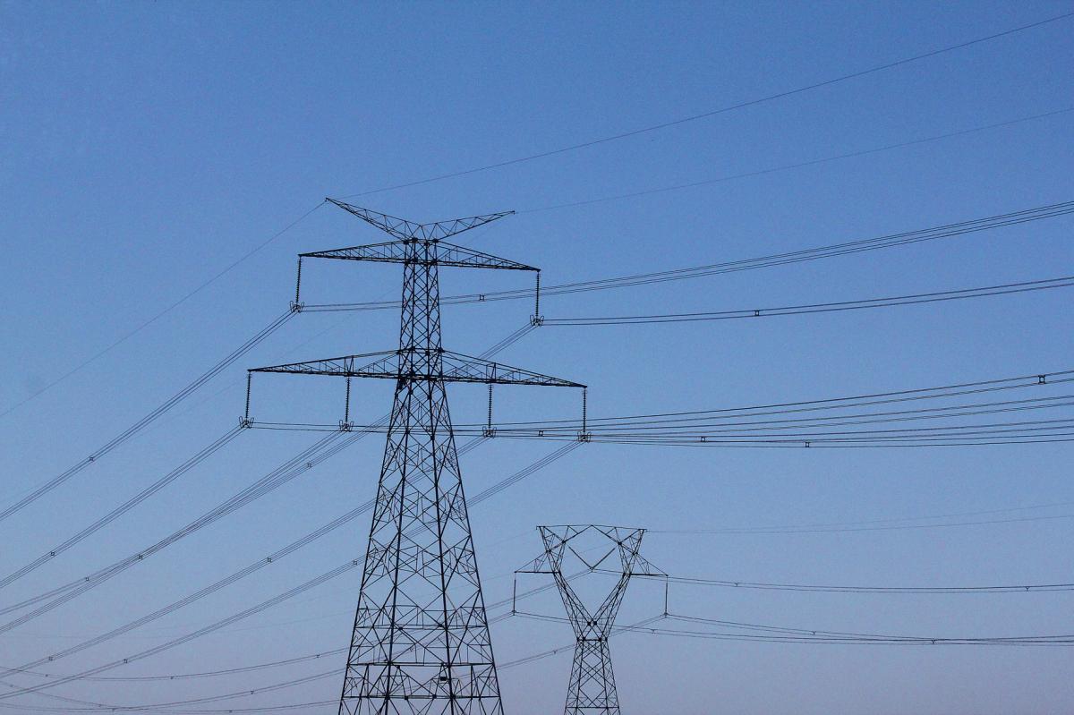 Leilão tem participação aberta para investidores interessados em construir usinas hidrelétricas, parques eólicos e termelétricas à biomassa, carvão ou gás natural - Marcos Santos/USP Imagens